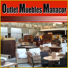 Outlet Muebles Manacor