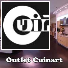Outlet Cuinart