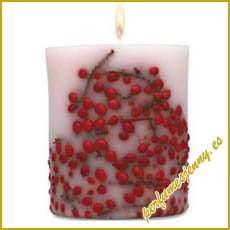 VELA red berries 900 gr